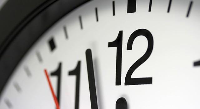 Time Bars